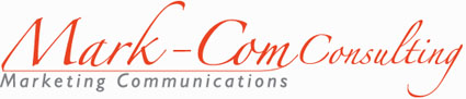 Mark-Com Consulting Logo