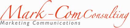 Mark-Com Consulting Logo
